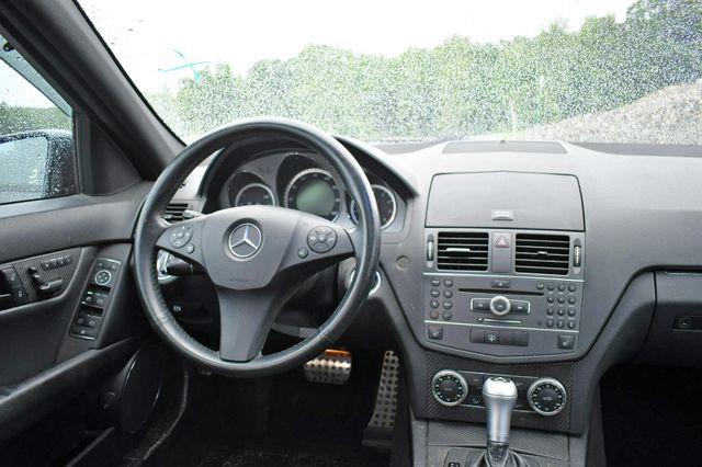2011 Mercedes-Benz C 300 Sport Naugatuck, Connecticut 6