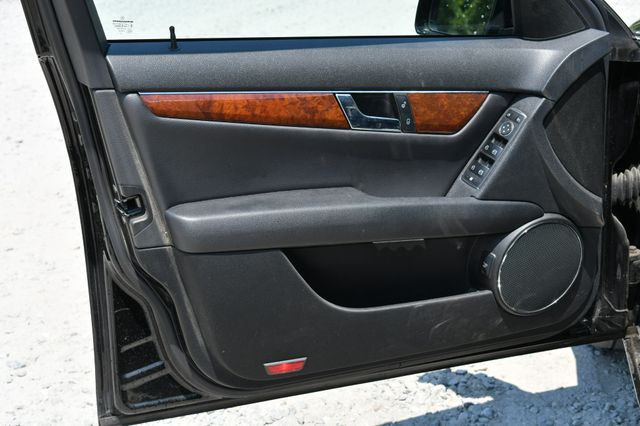 2011 Mercedes-Benz C 300 Luxury 4Matic Naugatuck, Connecticut 19