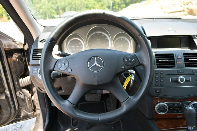 2011 Mercedes-Benz C 300 Luxury 4Matic Naugatuck, Connecticut 20