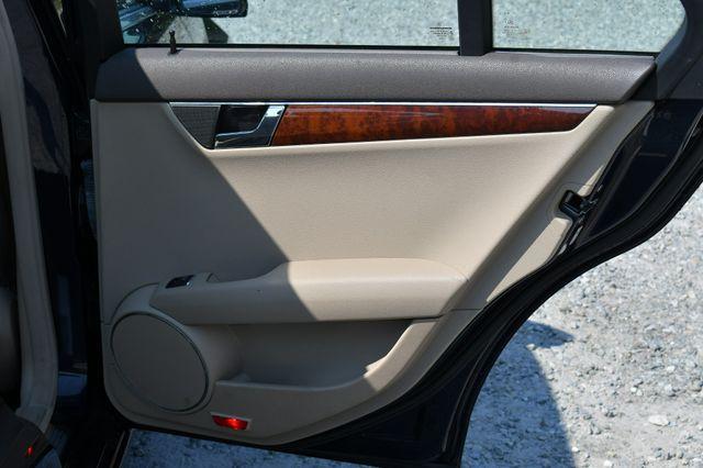 2011 Mercedes-Benz C 300 Sport 4Matic Naugatuck, Connecticut 13