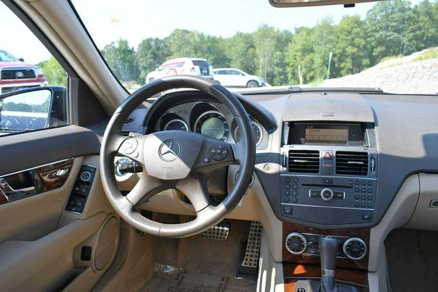 2011 Mercedes-Benz C 300 Sport 4Matic Naugatuck, Connecticut 17