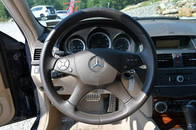 2011 Mercedes-Benz C 300 Sport 4Matic Naugatuck, Connecticut 23