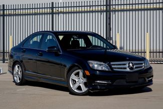 2011 Mercedes-Benz C 300 Sport in Plano, TX 75093