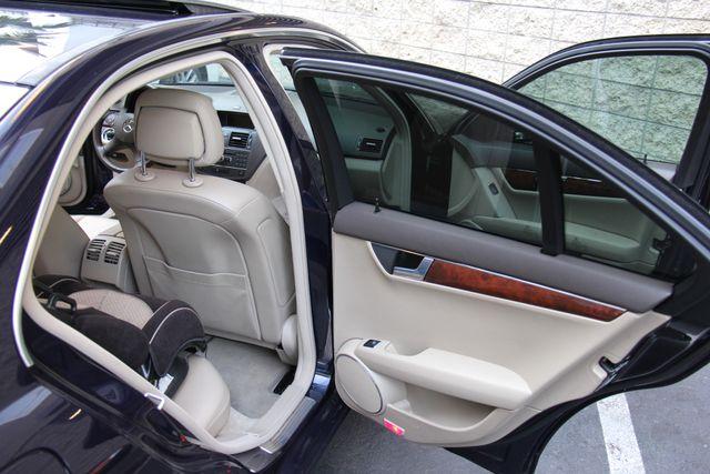 2011 Mercedes-Benz C 300 Luxury Reseda, CA 15
