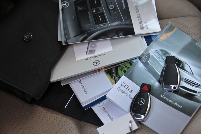 2011 Mercedes-Benz C 300 Luxury Reseda, CA 26