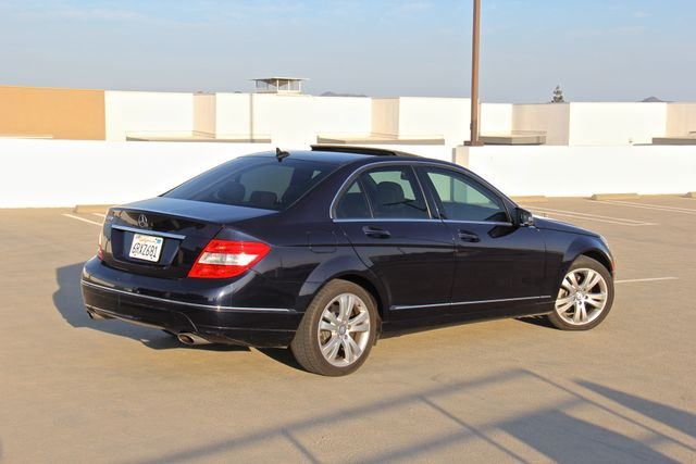 2011 Mercedes-Benz C 300 Luxury Reseda, CA 7