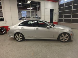 2011 Mercedes C300 4-Matic SPORT. BEAUTIFUL SEDAN VERY WELL CARED FOR. Saint Louis Park, MN 1