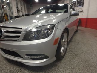 2011 Mercedes C300 4-Matic SPORT. BEAUTIFUL SEDAN VERY WELL CARED FOR. Saint Louis Park, MN 16
