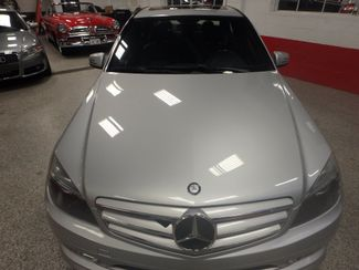 2011 Mercedes C300 4-Matic SPORT. BEAUTIFUL SEDAN VERY WELL CARED FOR. Saint Louis Park, MN 17