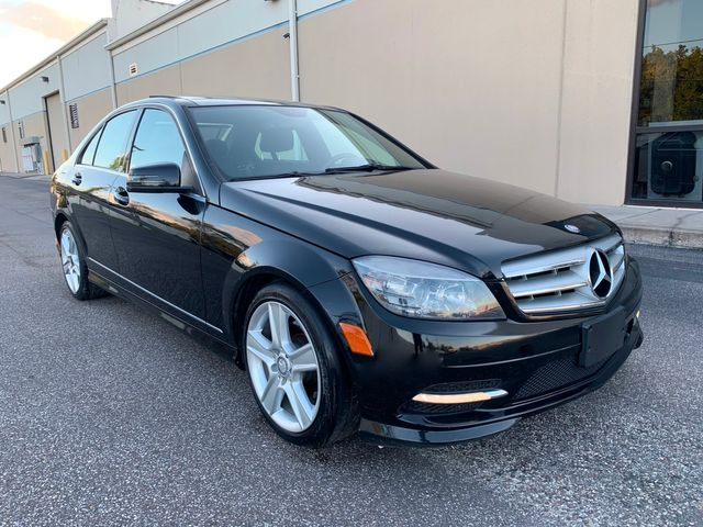 2011 Mercedes-Benz C 300 Sport in Tampa, FL 33624