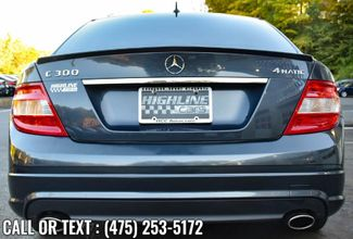 2011 Mercedes-Benz C 300 Sport Waterbury, Connecticut 5