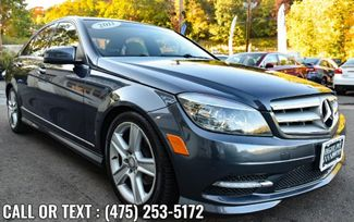 2011 Mercedes-Benz C 300 Sport Waterbury, Connecticut 8