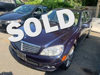 2011 Mercedes-Benz C 300 in West Springfield, MA