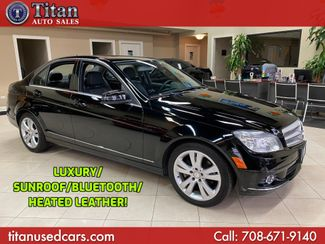 2011 Mercedes-Benz C 300 Luxury in Worth, IL 60482