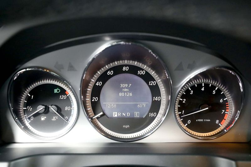 2011 Mercedes-Benz C 350 Sport  city California  MDK International  in Los Angeles, California