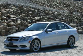 2011 Mercedes-Benz C 350 Sport Naugatuck, Connecticut