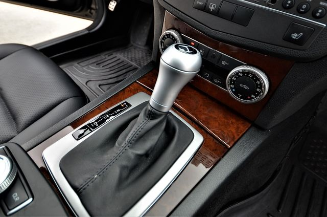 2011 Mercedes-Benz C 350 Sport in Reseda, CA, CA 91335