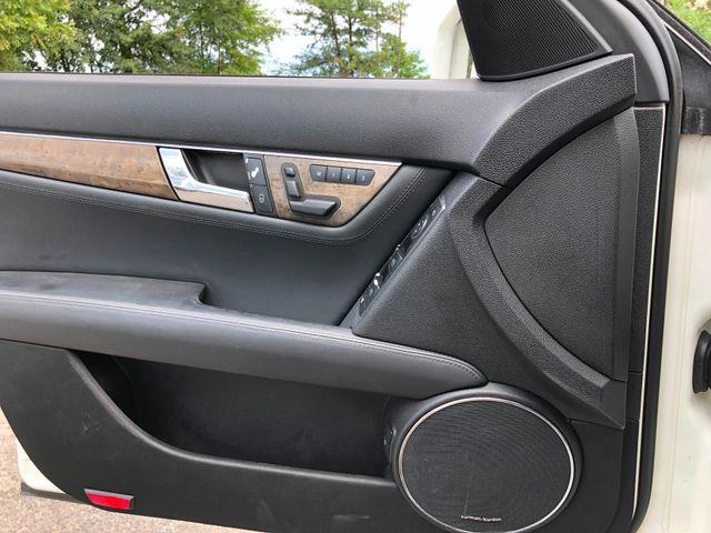 2011 Mercedes-Benz C63 AMG in Sterling, VA 20166
