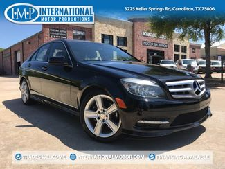 2011 Mercedes-Benz C Class C300 in Carrollton, TX 75006