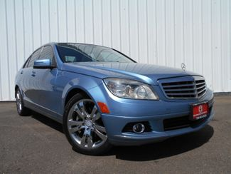 2011 Mercedes-Benz C 300 Luxury in Englewood, CO 80110