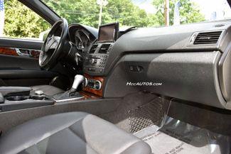 2011 Mercedes-Benz C-Class 4dr Sdn C300 Sport 4MATIC Waterbury, Connecticut 19