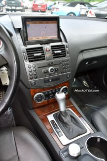 2011 Mercedes-Benz C-Class 4dr Sdn C300 Sport 4MATIC Waterbury, Connecticut 27
