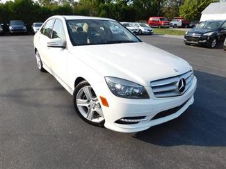 2011 Mercedes-Benz C 300 4MATIC in Ephrata, PA 17522