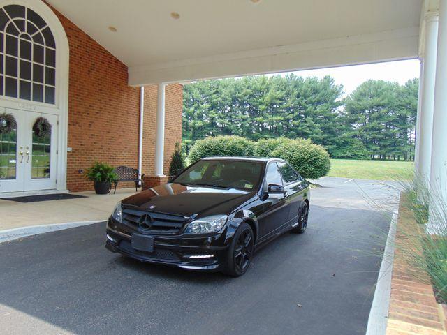 2011 Mercedes-Benz C300 Leesburg, Virginia 10