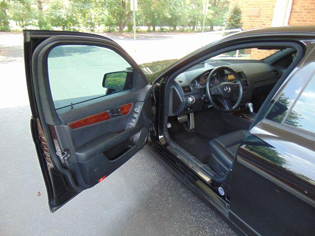2011 Mercedes-Benz C300 Leesburg, Virginia 12