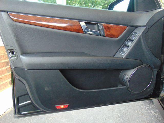 2011 Mercedes-Benz C300 Leesburg, Virginia 14