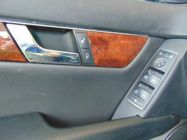 2011 Mercedes-Benz C300 Leesburg, Virginia 21