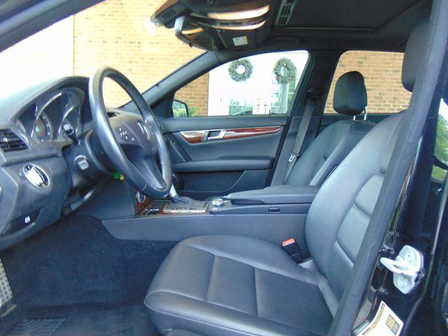 2011 Mercedes-Benz C300 Leesburg, Virginia 15