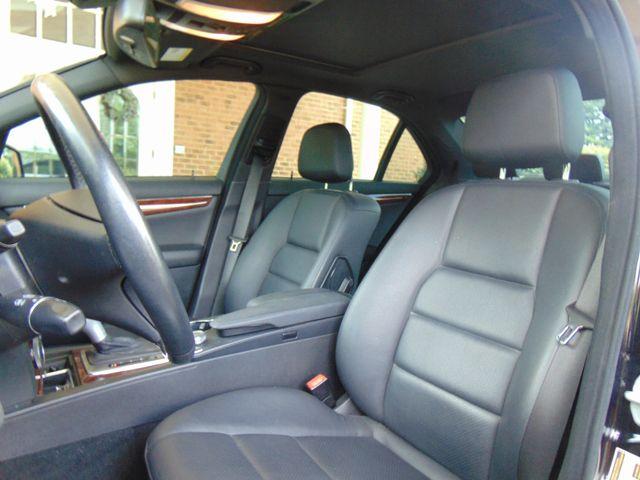 2011 Mercedes-Benz C300 Leesburg, Virginia 16