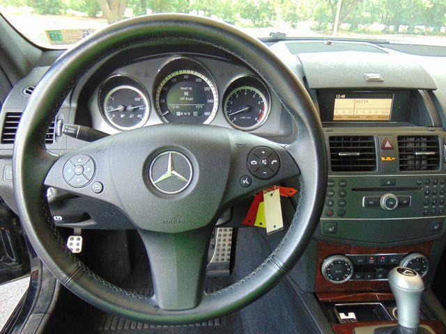 2011 Mercedes-Benz C300 Leesburg, Virginia 24