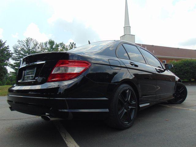 2011 Mercedes-Benz C300 Leesburg, Virginia 2