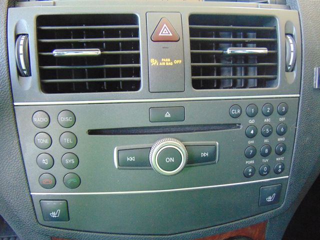 2011 Mercedes-Benz C300 Leesburg, Virginia 34