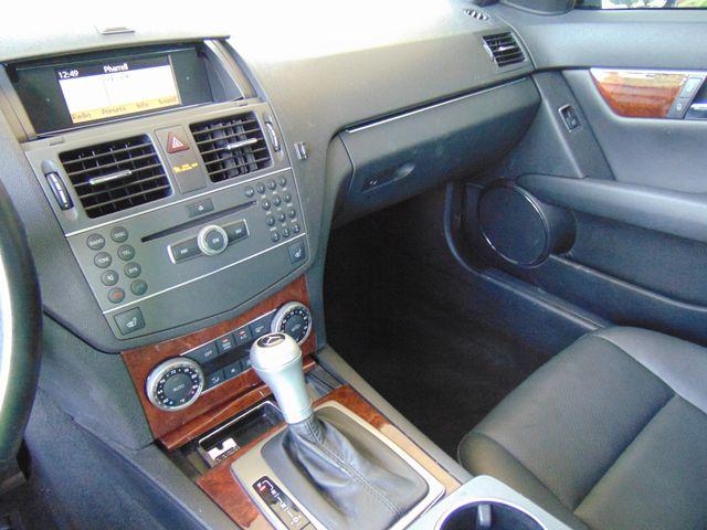 2011 Mercedes-Benz C300 Leesburg, Virginia 36