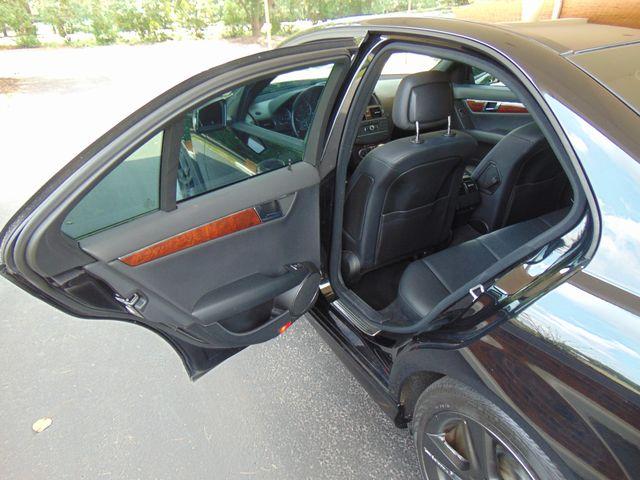 2011 Mercedes-Benz C300 Leesburg, Virginia 13