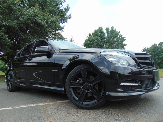 2011 Mercedes-Benz C300 Leesburg, Virginia 1
