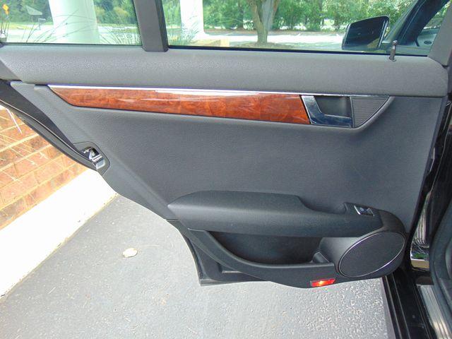 2011 Mercedes-Benz C300 Leesburg, Virginia 17