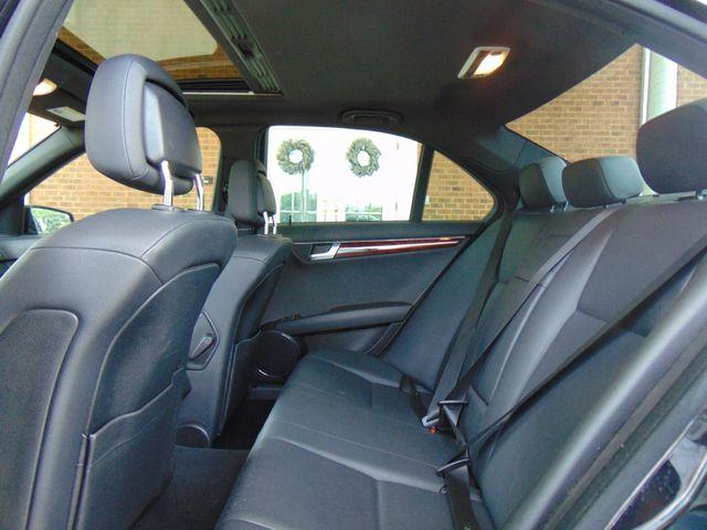 2011 Mercedes-Benz C300 Leesburg, Virginia 18