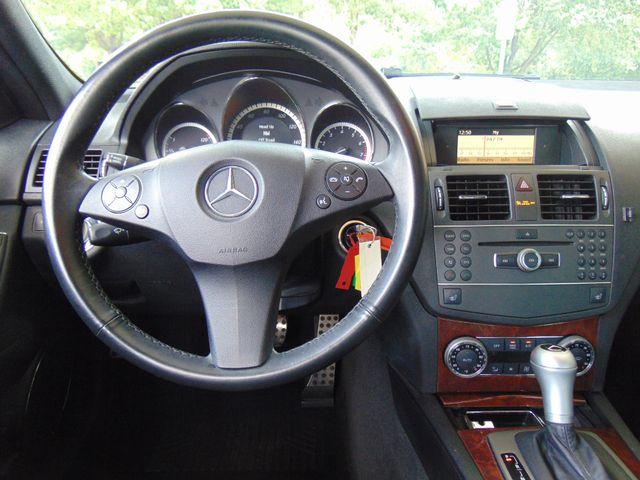 2011 Mercedes-Benz C300 Leesburg, Virginia 25