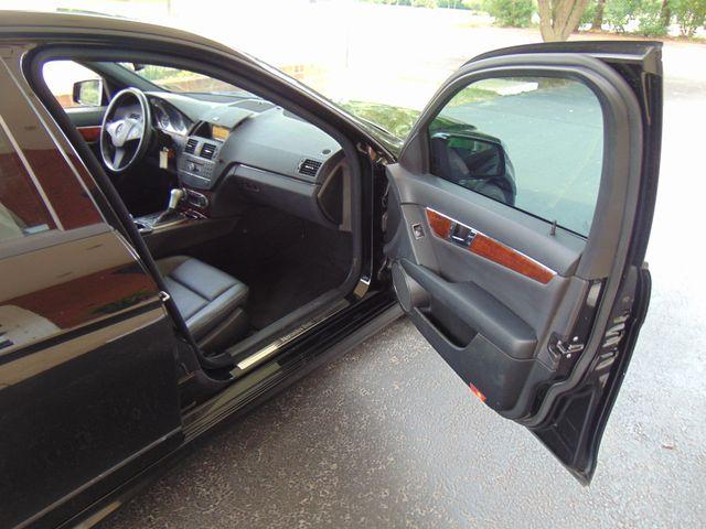 2011 Mercedes-Benz C300 Leesburg, Virginia 38
