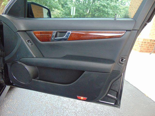 2011 Mercedes-Benz C300 Leesburg, Virginia 39