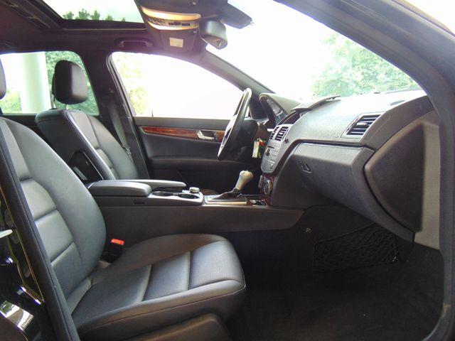 2011 Mercedes-Benz C300 Leesburg, Virginia 27