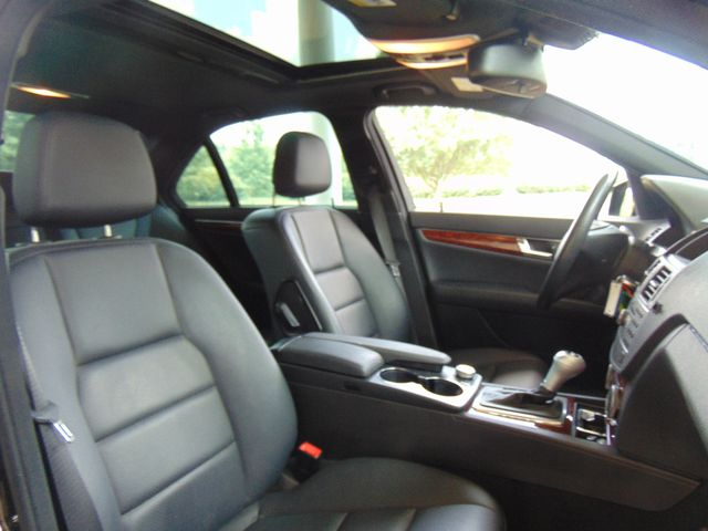 2011 Mercedes-Benz C300 Leesburg, Virginia 28