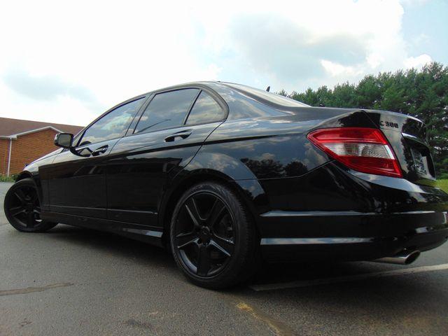 2011 Mercedes-Benz C300 Leesburg, Virginia 3