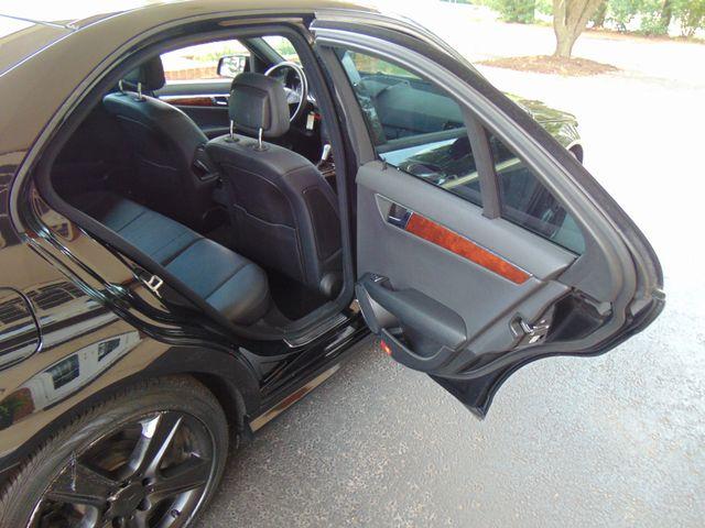 2011 Mercedes-Benz C300 Leesburg, Virginia 43
