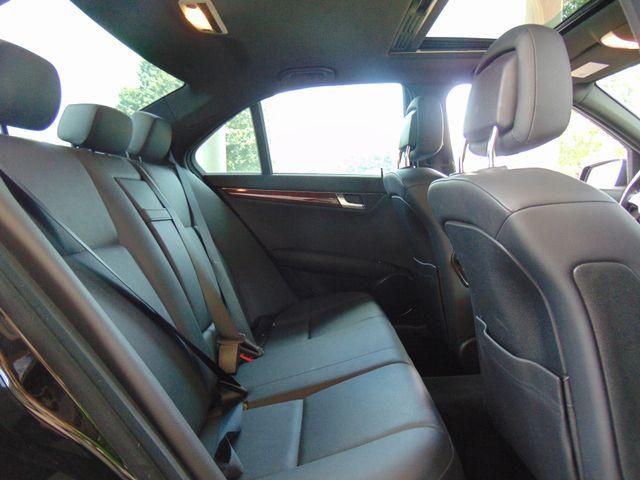 2011 Mercedes-Benz C300 Leesburg, Virginia 19