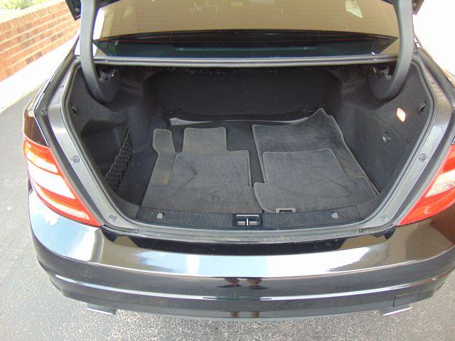2011 Mercedes-Benz C300 Leesburg, Virginia 45